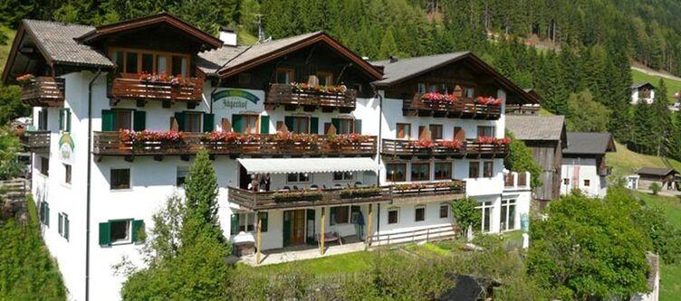 Jaegerhof Hotel2