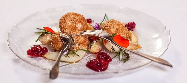 Jaegerhof Kulinarik Dessert