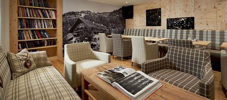Jaegerhof Lounge