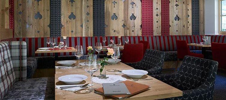 Jaegerhof Restaurant