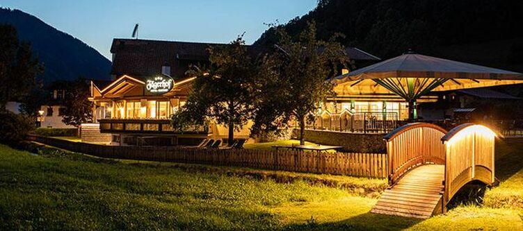 Jaegerhof Terrasse Nacht3