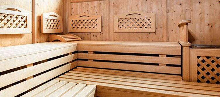 Jaegerhof Wellness Sauna