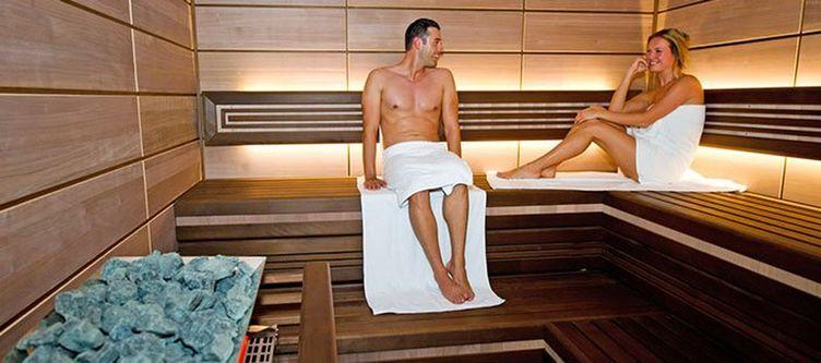 Jakobsberg Wellness Sauna