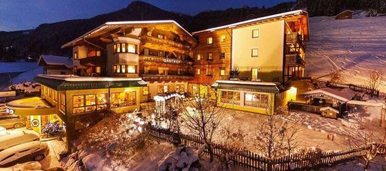 Joerglerhof Hotel Winter2