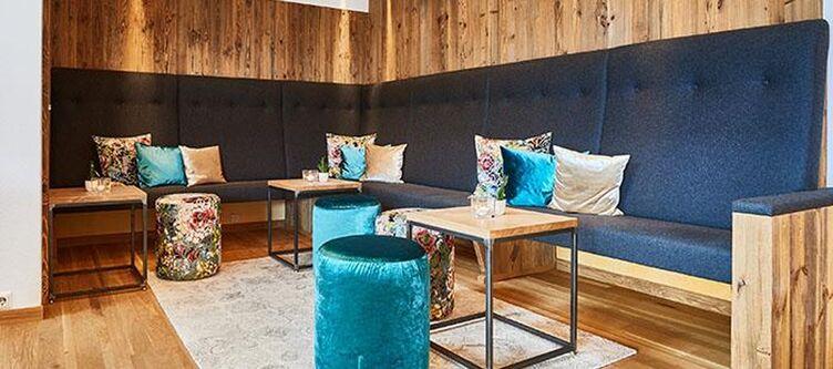 Joerglerhof Lounge