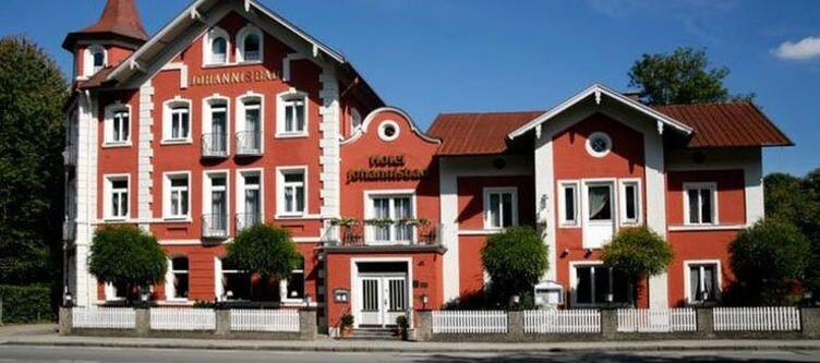 Johannisbad Hotel2