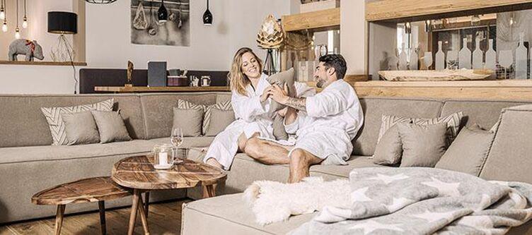 Jordans Lounge Paar