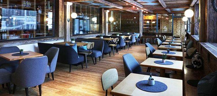 Jufa Saalbach Lounge
