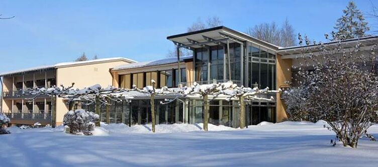Jufa Wangen Hotel Winter2