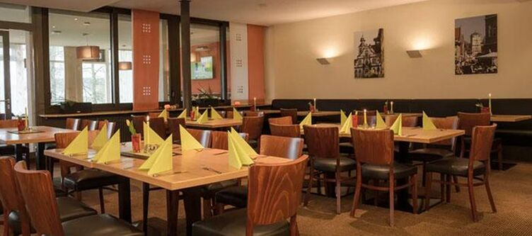 Jufa Wangen Restaurant