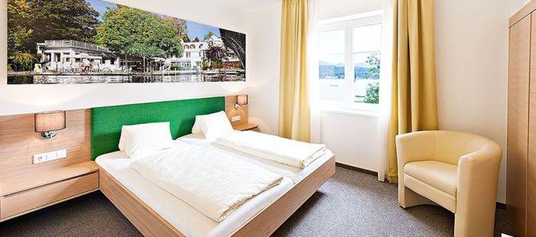 Kaernterhof Zimmer Komfort