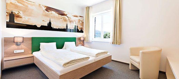 Kaernterhof Zimmer Standard