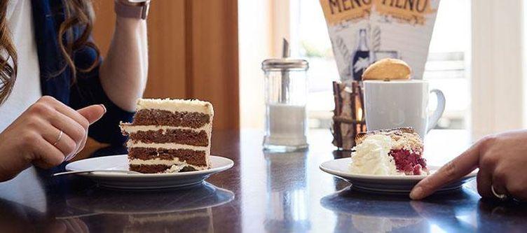 Kahlerasten Restaurant Sb842 Torte