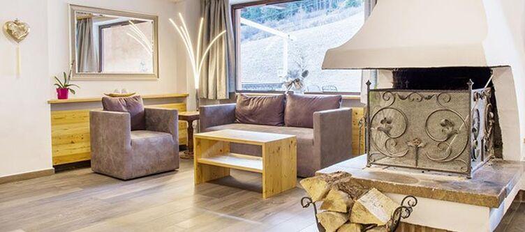Kalcherhof Lounge