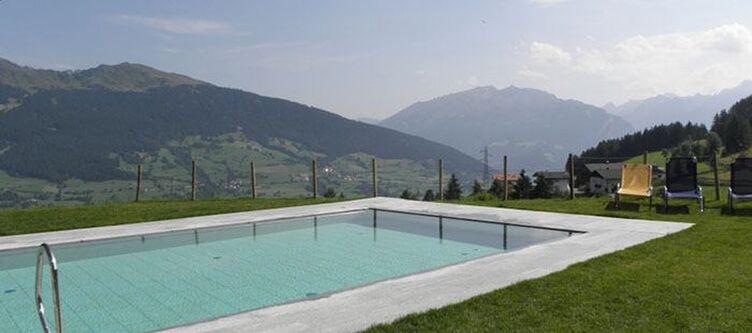 Kalcherhof Pool2