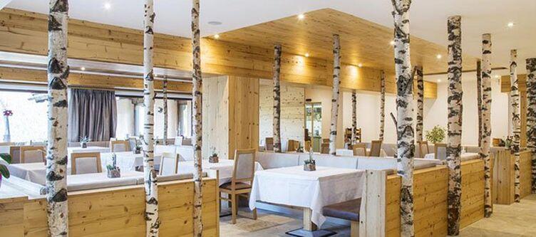 Kalcherhof Restaurant