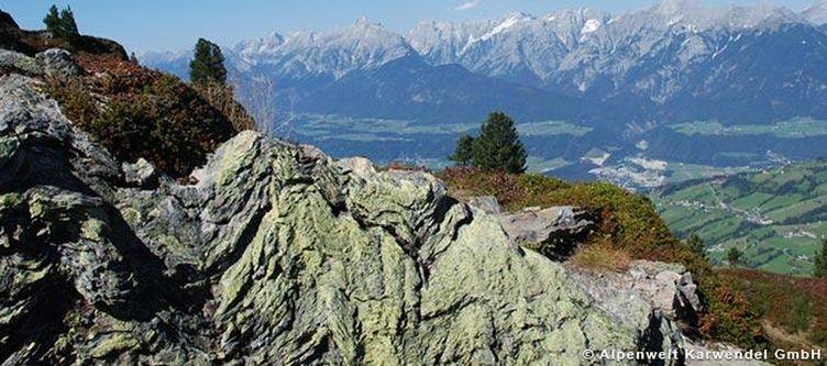 Karwendel Bergwelt