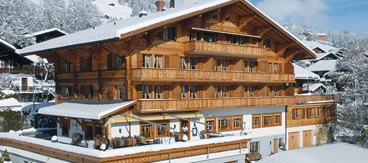 Kernen Hotel Winter
