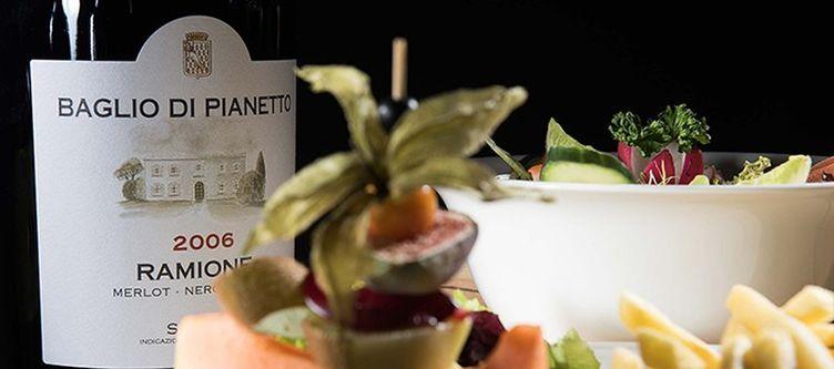 Kernen Kulinarik Wein