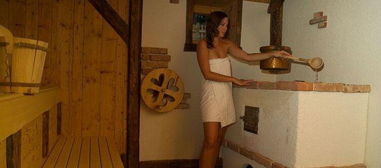 Kesselgrub Wellness Sauna2