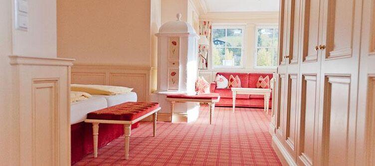 Kesselgrub Zimmer Suite Maerchenzeit2