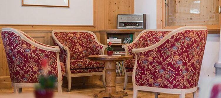 Kesslwirt Lounge
