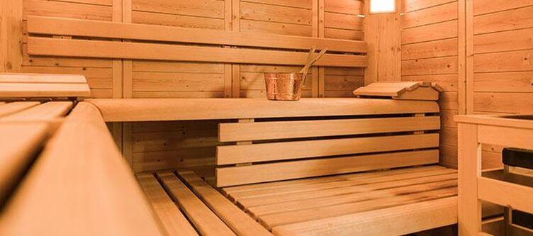 Kesslwirt Wellness Sauna