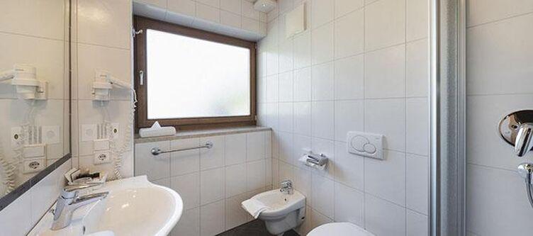 Kesslwirt Zimmer Juval Bad