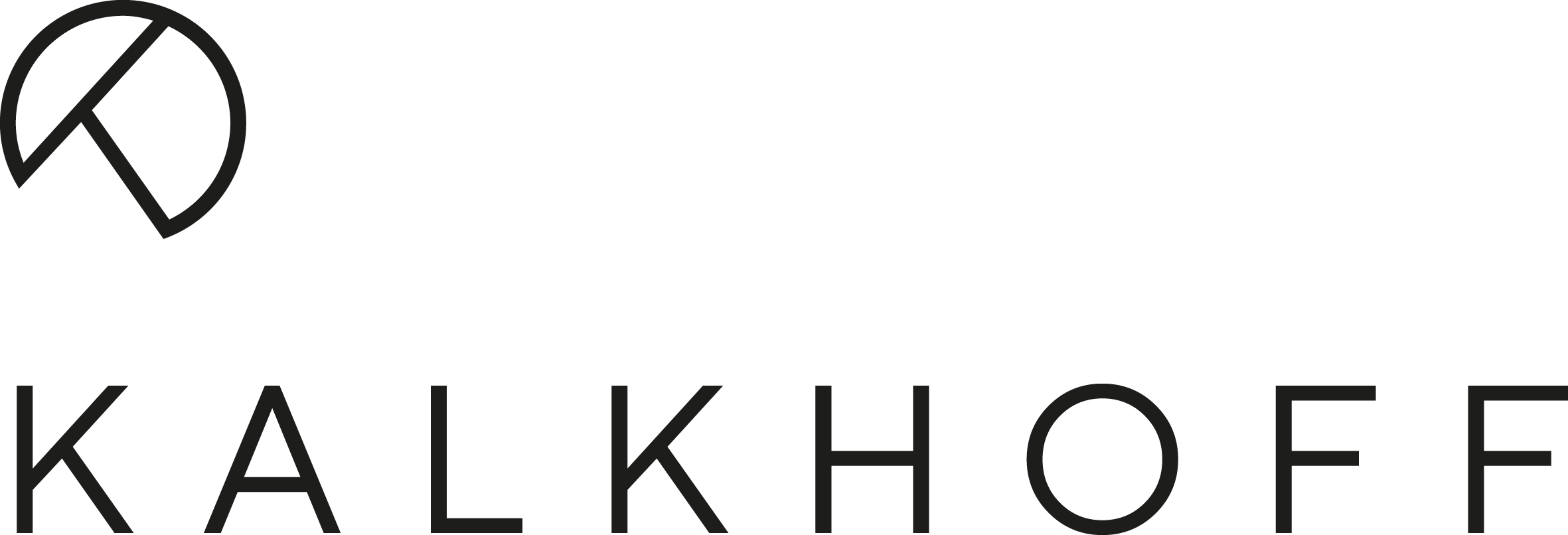 Kh Logo Combo 3mm Schwarz Rz 002