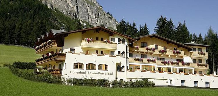 Kirchdach Hotel
