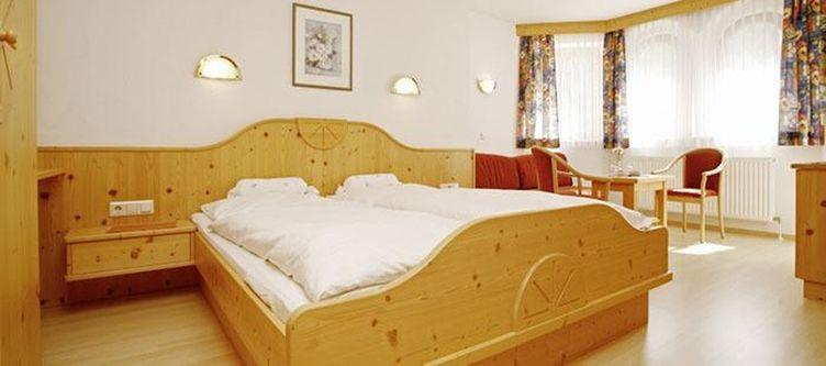 Kirchdach Zimmer
