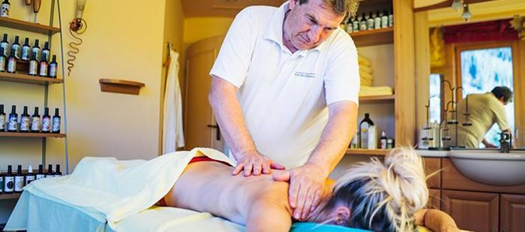 Kirchheimerhof Wellness Massage2