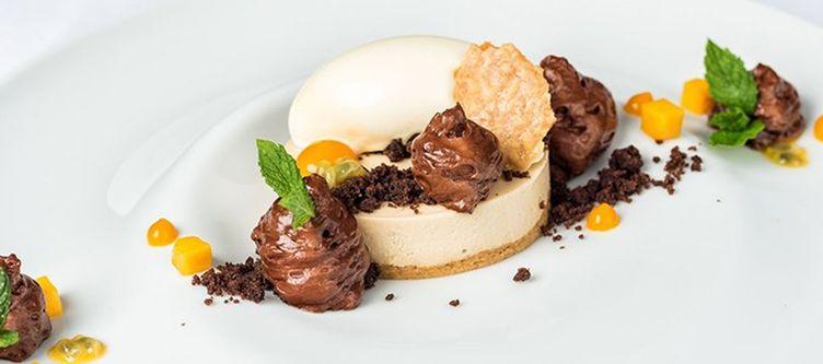 Kirchsteiger Kulinarik Dessert