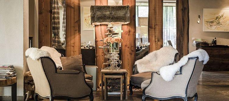 Kirchsteiger Lounge
