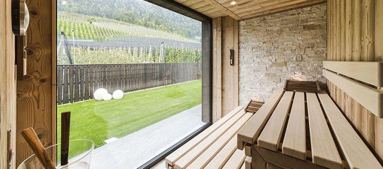 Kirchsteiger Wellness Sauna2
