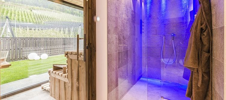 Kirchsteiger Wellness Sauna3