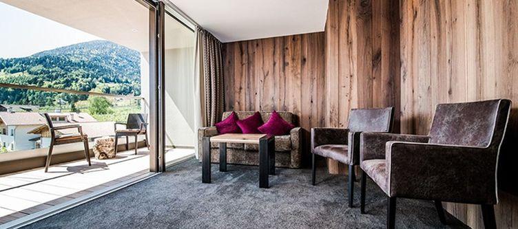 Kirchsteiger Zimmer Suite Deluxe4