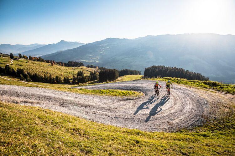 Kitzbueheler Alpen Brixental Mathaeus Gartner