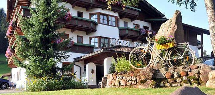 Klausen Hotel