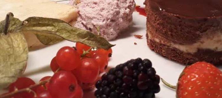 Klausen Kulinarik Dessert