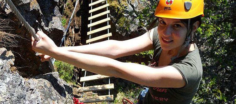 Klippitz Klettern