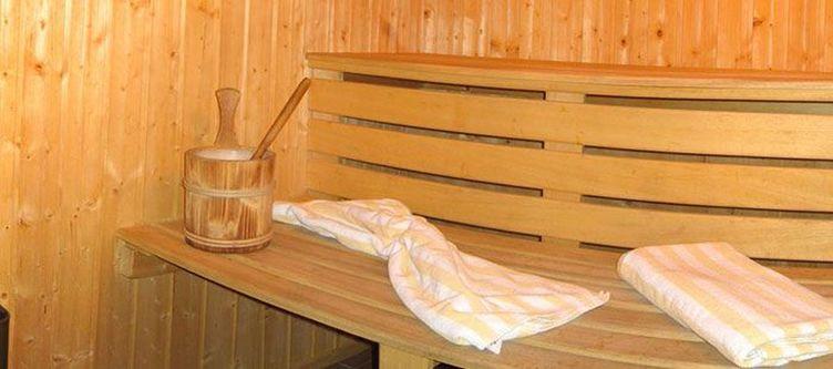Klippitz Wellness Sauna