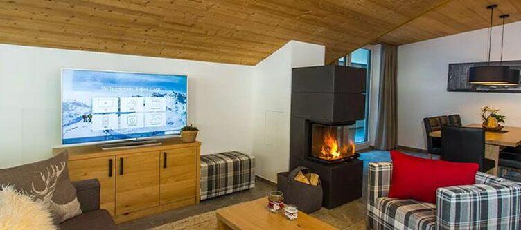Kloesterle Apartment Schneeeule