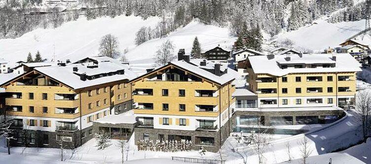 Kloesterle Hotel Winter