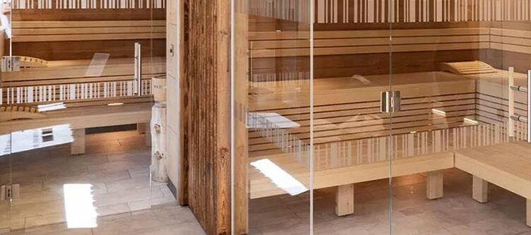 Kloesterle Wellness Sauna