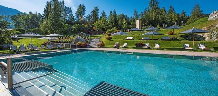 Klosterbraeu Pool