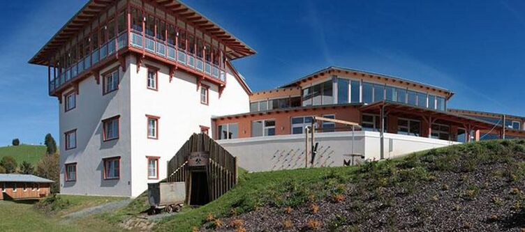 Knappenberg Hotel2