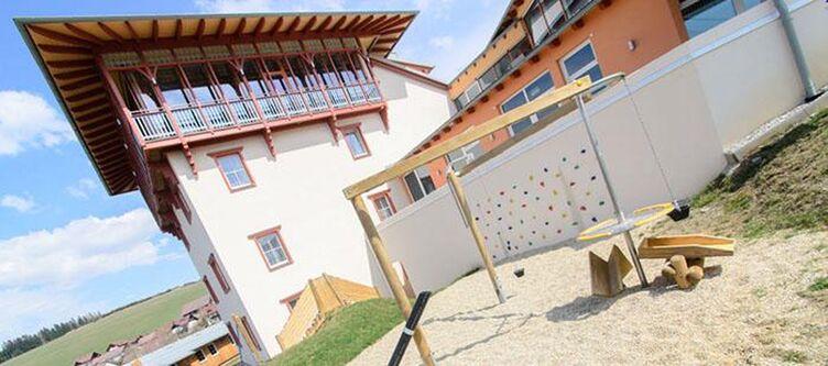 Knappenberg Spielplatz
