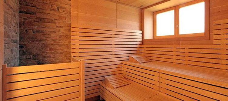 Knappenberg Wellness Sauna