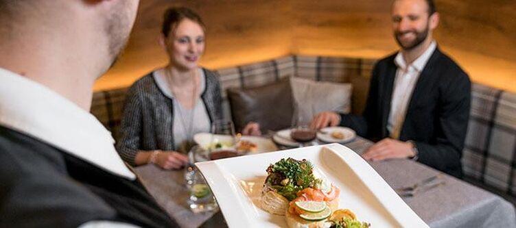 Koch Restaurant Kulinarik